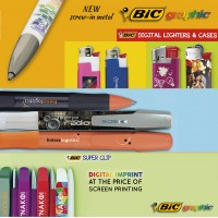 BIC Στυλό & Αναπτήρες