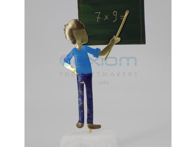 Αναμνηστικό δάσκαλος