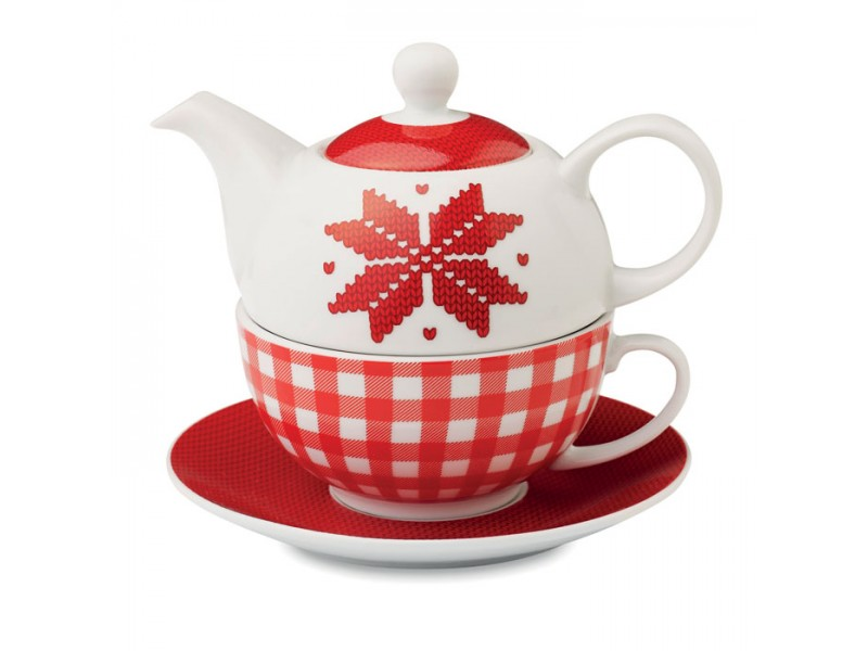 Εταιρικα Δωρα - Nordic tea Set of cups Axiom the Giftmakers  - axiom-gifts.gr