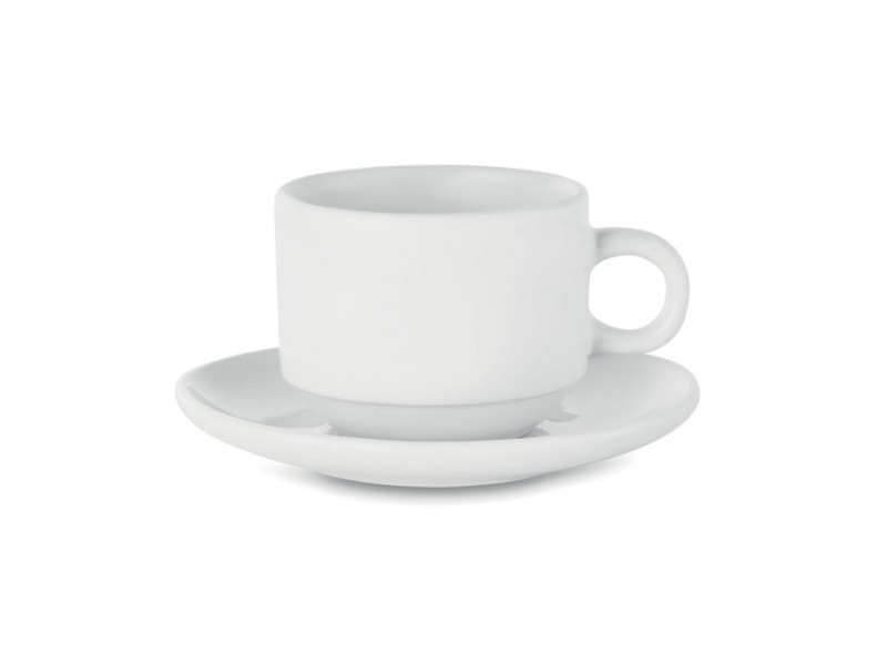 Εταιρικα Δωρα - Cappu Set of cups Axiom the Giftmakers  - axiom-gifts.gr