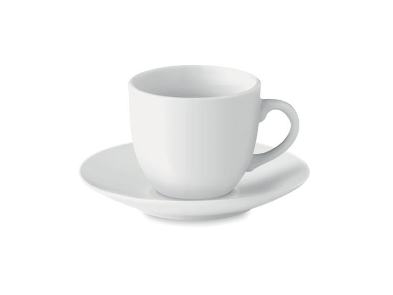 Εταιρικα Δωρα - Espresso Set of cups Axiom the Giftmakers  - axiom-gifts.gr