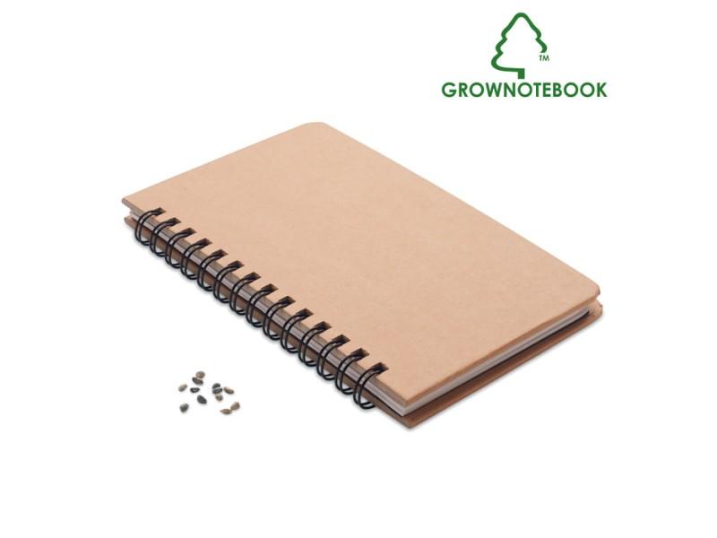 Grownotebook™
