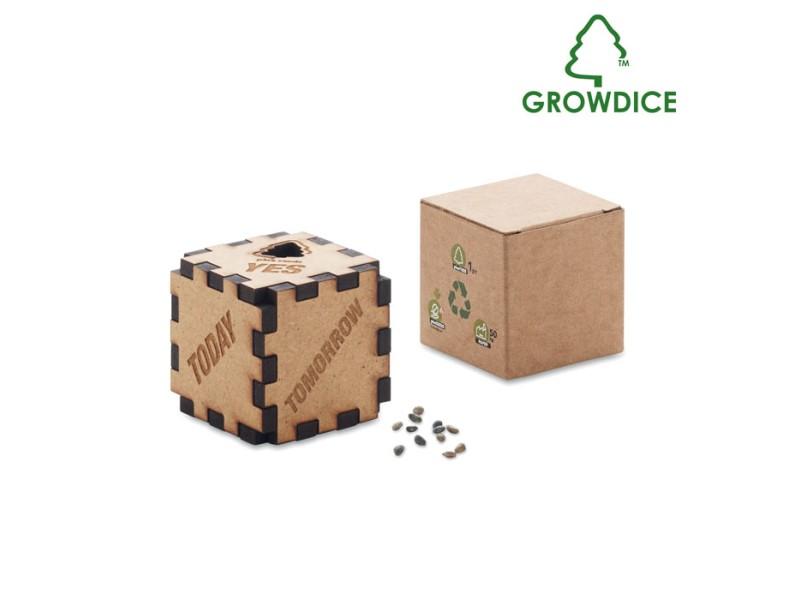 Growdice™