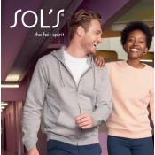 Sol's Ένδυση